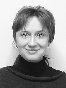 Екатерина Атанасян